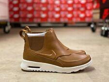 Nike Air Max Thea середина женская повседневная Челси sneakerboot обуви 859550 200 новый allsz