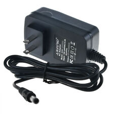 AC DC Adapter for Sharper Image #ML600 7 LCD TV Under cabinet DVD/Radio Player