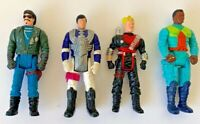 Vintage various MASK Action Figures - Multi Listing Choose your Own - Free Post
