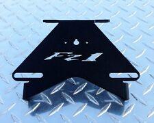 Yamaha '06-15 FZ1 Fender Eliminator Tail Tidy FZ1N FZ1S 14 13 12 11 10 09 08 07