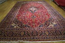 Quality Rugs for Sale Carpet Oriental Handmade Rug 10' x 16' Persian Kashan