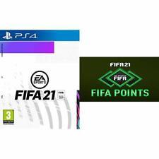 PS4-FIFA 21/PS4 Juego Nuevo