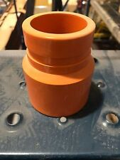 """Blazemaster®  CPVC 2"""" Grooved Coupling Adapter."""