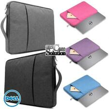 Laptop Carry Pouch Sleeve Case Bag For Dell Inspiron 13 14 15 / XPS 13 15
