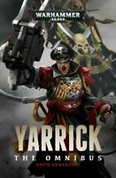 Yarrick : The Omnibus, Paperback by Annandale, David, Brand New, Free P&P in ...