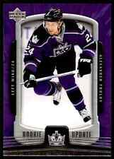 2005-06 Upper Deck Rookie Update Alexander Frolov #44