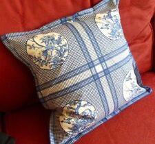 Coussins et galettes de sièges-Fait main-pour la décoration intérieure de la maison
