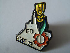 PIN'S  FO CAF 13