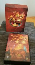 World of Warcraft TCG Molten Core Raid Deck Sealed CCG Card Game *BRAND NEW!!🔥
