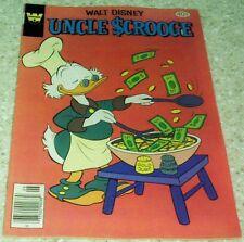 NM- 9.2 The Secret of Atlantis 50/% off Guide! Walt Disney/'s Uncle Scrooge 189