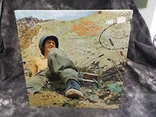 Warm Dust Peace For Our Time 1971 SEALED GATEFOLD LP VINYL ALBUM