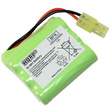 HQRP Rechargeable Battery for Shark V2945, V2950A Sweeper / # XB2950 Replacement