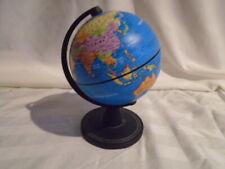 World Globe 4 inches