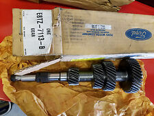 New OEM Ford  E8TZ-7113-B  M5OD M5R2 5 speed countershaft cluster gear