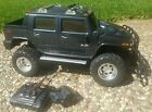 New Bright Hummer H2 RC 1:6 Controller Battery & Charger Fully Tested & Working