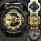 Casio G Shock GA110 Analog Digital Watch
