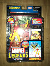 Pyro Marvel Legends X-Men Onslaught Series No Baf ToyBiz Action Figure 6""