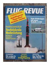 Flug Revue *flugwelt international*  Ausgabe 12 - 1983  Zustand 2  #11031#