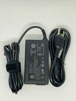 NEW Genuine OEM HP Elitebook 820-G3, 840-G3, 850-G3 65w AC Power Charger Adapter