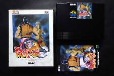 ART OF FIGHTING 2 SNK Neo Geo AES Good.Condition JAPAN !