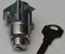 Mopar 62-71 C Body Glove Box  / Console Door Lock NEW