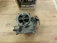 Remanufactured Chevrolet GMC Rochester 2GV 2 Barrel Carburetor 7043101