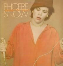Phoebe Snow(Vinyl LP)Against The Grain-CBS-82915-UK-1978-VG+/NM