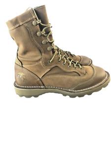 Wellco E163 USMC RAT Temperate Weather Combat Boots, Size 9.5W