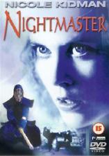 Nightmaster - Nicole Kidman. 1988. Mint. Sealed.