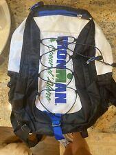 Ironman Triathalon Coeur d'Alene Backpack
