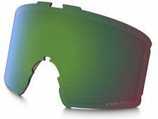 Oakley Line Miner Snow Goggle Accessory Lens - Prizm Jade Iridium 101-643-008