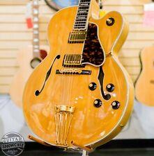 """Gibson 1978 """"Norlin Era"""" Byrdland Archtop Hollowbody Guitar"""