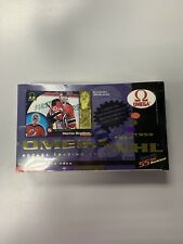 1998-99 Pacific Omega NHL Hobby Box