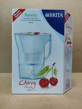 BRITA Navelia caraffa filtrante 2,3 litri - NUOVA