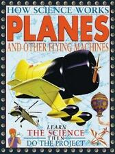 Planes and Other Aircraft by Nigel Hawkes