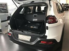 Trunk Envelope Cargo Storage Net W/ Mounting for 2014-2018 2019 Jeep Cherokee