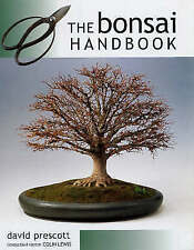 Prescott, David .. The Bonsai Handbook