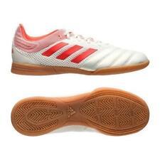 Zapatillas de Fútbol Sala para Niños Adidas Copa 19.3 In Blanco Rojo