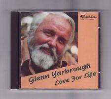 (CD) GLENN YARBROUGH - Love For Life