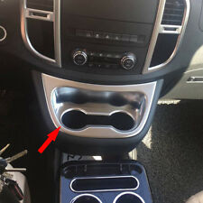 fit 2014-2017 Mercedes-Benz Vito W447 Inner Front Console Cup Holder Cover Trim