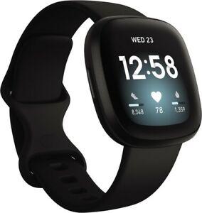 Fitbit Smartwatches Versa 3
