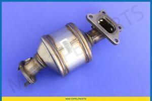 Catalysator Ident LB Opel Antara Chevrolet Captiva 3.0 LR LX LZ26 20757638