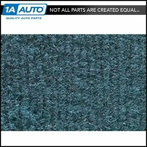 ACC Replacement Carpet Kit for 1988 to 1998 GMC Standard Cab Pickup Truck 1998-Purple Neon Pile