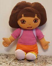 """Dora The Explorer 24"""" Jumbo Plush Pillow Doll Nick Jr"""