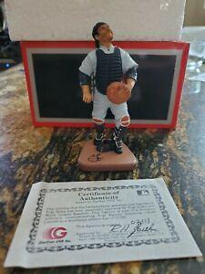 Yogi Berra Figurine Limited Edition By Gartlan