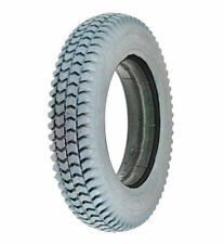 "Pair of permobil 14x3"" (3.00-8) Foam-Filled Drive Tires 114291 300 350 400 500."