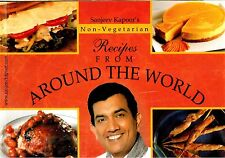Recipes from around the world - Sanjeev Kapoor's Non-Vegetarian