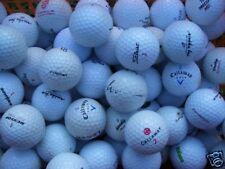 50 Golfbälle AAAA-AA Top Zustand !!! + 40 Tees
