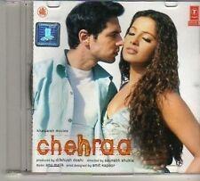 (AT145) Chehraa - 2004 CD