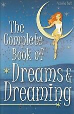 Pamela Bell, The Complete Book of Dreams & Dreaming, Like New, Paperback